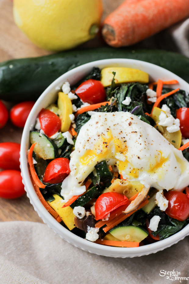 Garden-Vegetable-Breakfast-Bowl-healthy