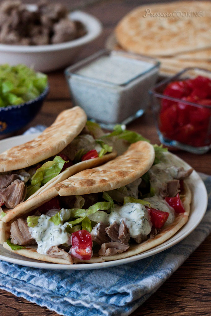 Greek-Tacos-2-Pressure-Cooking-Today