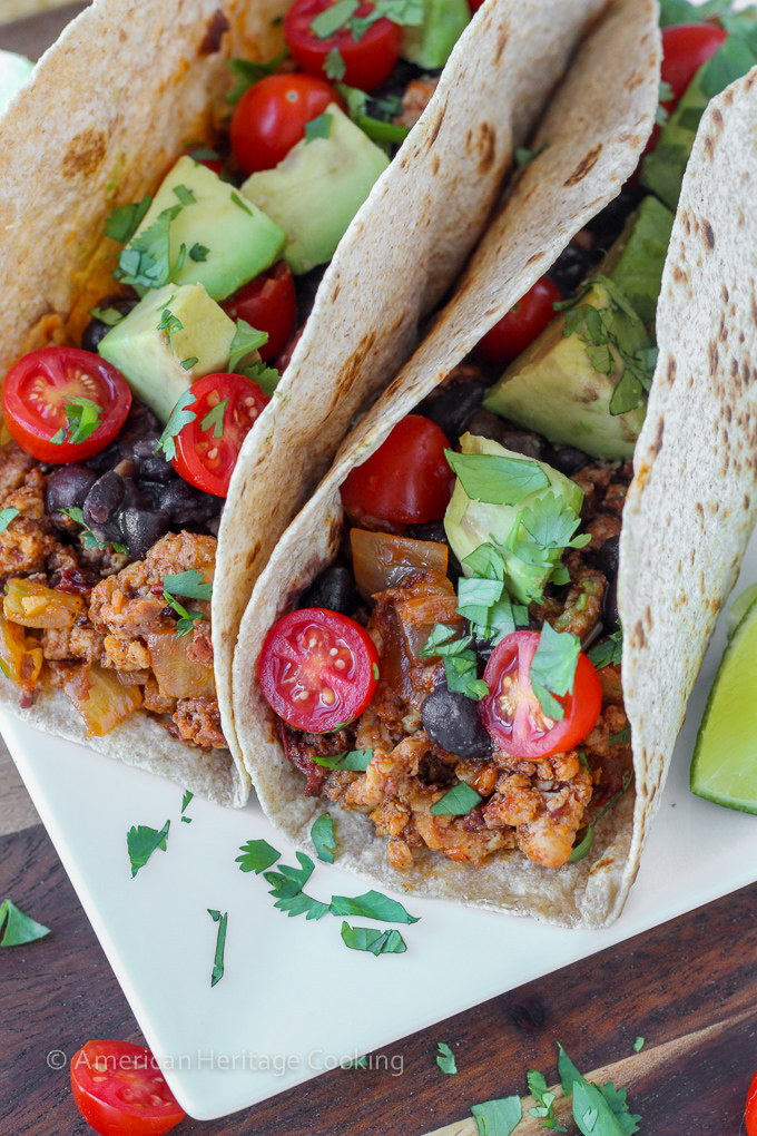 Healthy-Chipotle-Chorizo-Chicken-Tacos-1411105386