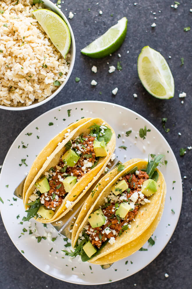 Over 20 Taco Recipes for Taco Lovers