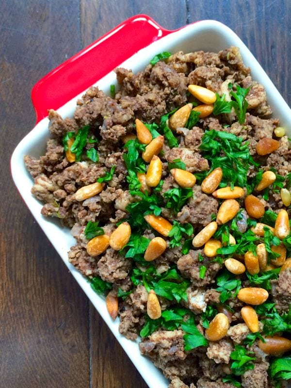 lebanese-hushwee-ground-beef-with-cinnamon-and-toasted-pine-nuts-the-lemon-bowl