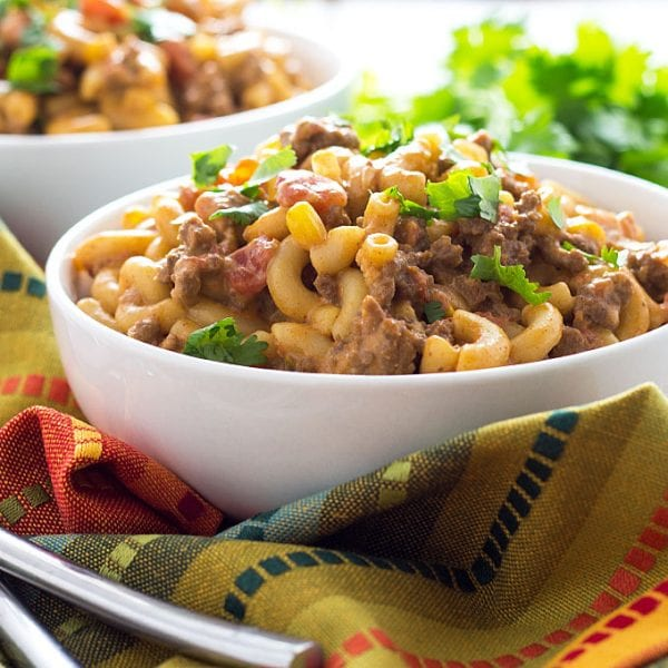 one-pot-cheesy-taco-pasta-4