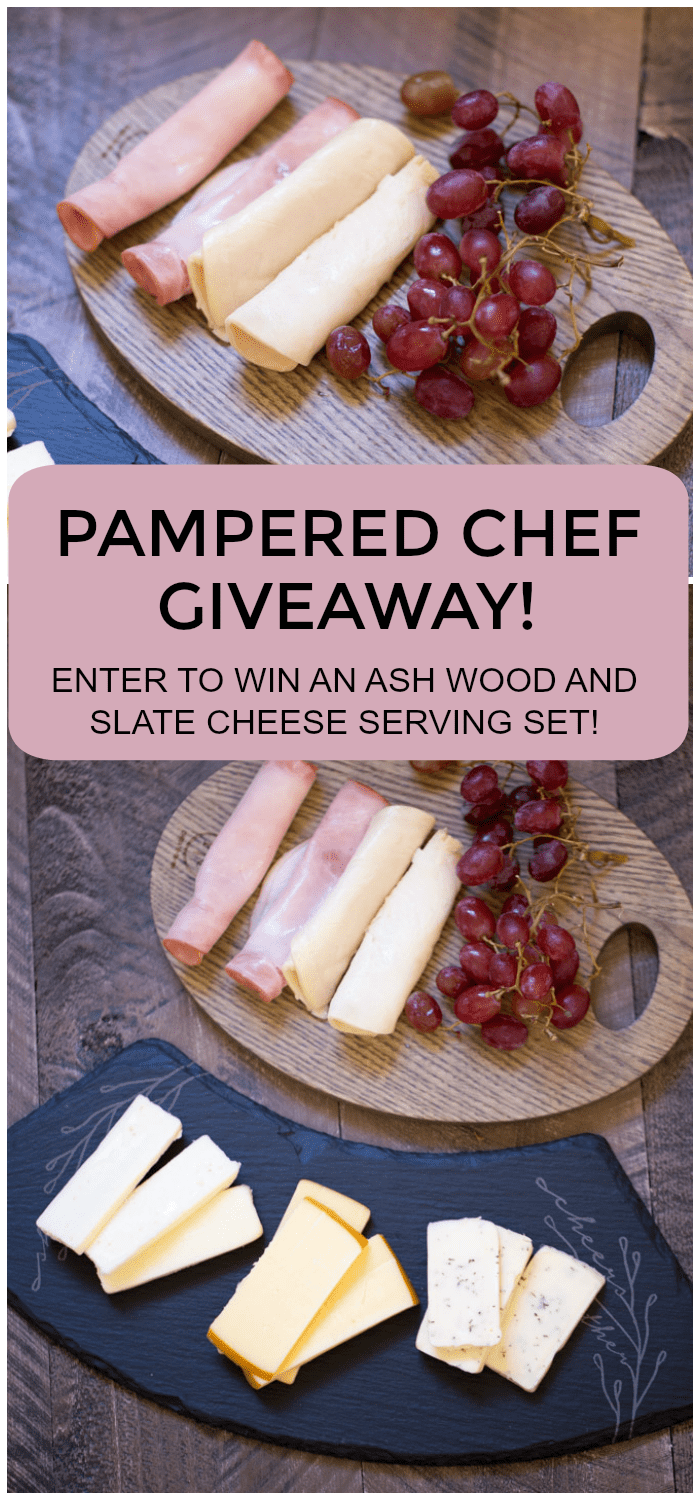 Pampered Chef Giveaway on This Gal Cooks