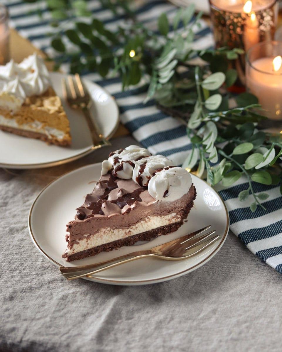 Edward's Pie