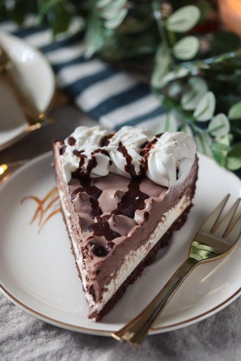 Edward's Hershey's Chocolate Crème Pie