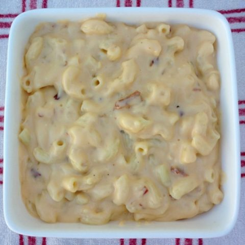 Recipe: Smoky Chipotle Macaroni & Cheese