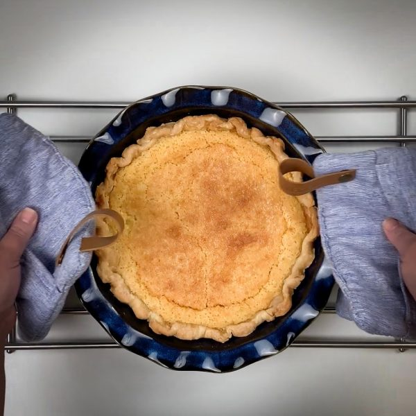 let_the_perfect_chess_pie_cool